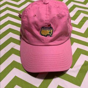Women's masters hat